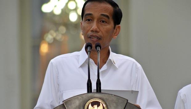 Jokowi Lanjutkan Pengembangan Mobil Listrik