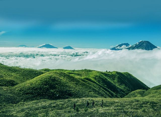 Bahaya Dibalik Keindahan Wisata Alam Yang Berada di Indonesia
