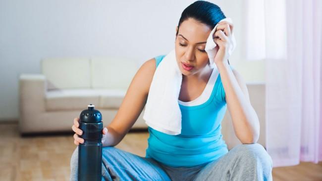 Olahraga Secukupnya, Berikut Bahayanya Jika Lakukan Olahraga Berlebihan