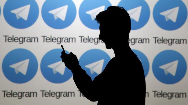Tanggapan CEO Telegram, Atas Pemblokiran Dari Kominfo