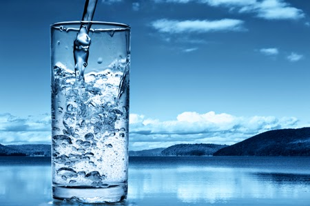 Kebutuhan Air Mineral Tidak Hanya Didapat Dari Air Minum