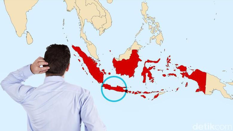 Ini Alasan Presiden Ingin Palangkaraya Gantikan Jakarta Jadi Ibu Kota Negara