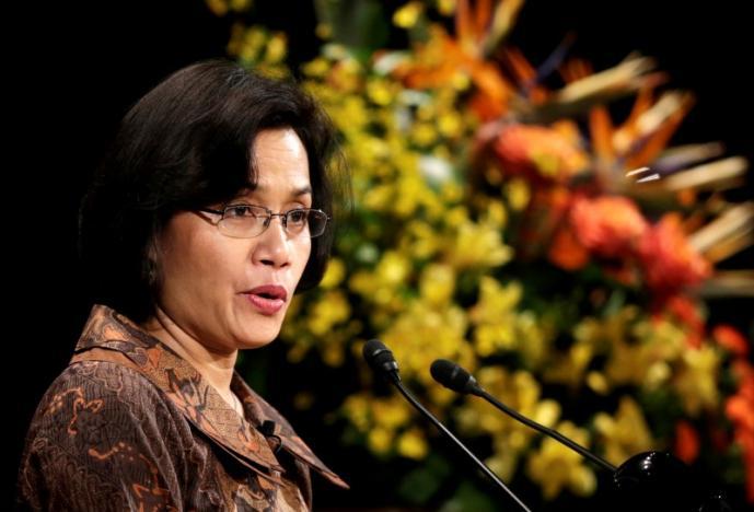 Strategi Penekanan Hutang Negara, Sri Mulyani Kumpulkan Pajak Lebih Banyak