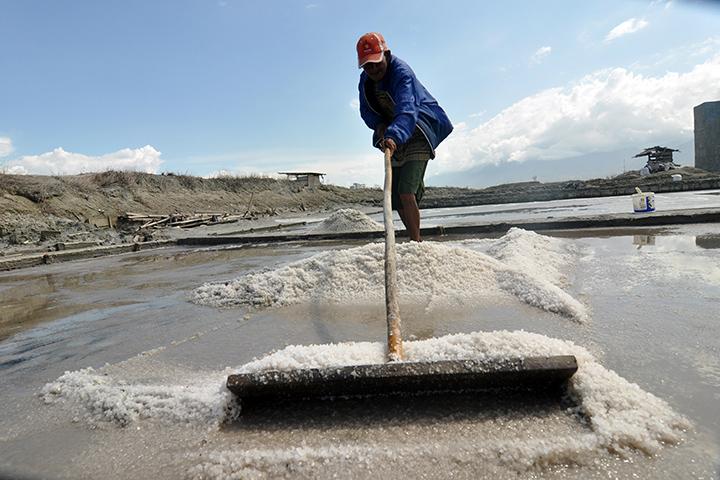 Hal Yang Perlu Diperhatikan Pemerintah Untuk Menjaga Persedian Garam