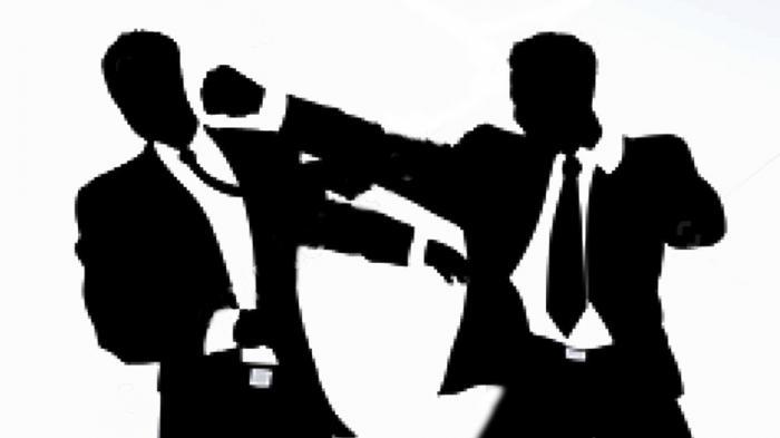 Oknum Brimob Dilaporkan Ke Polres Jaktim Diduga Aniaya Seorang Pria