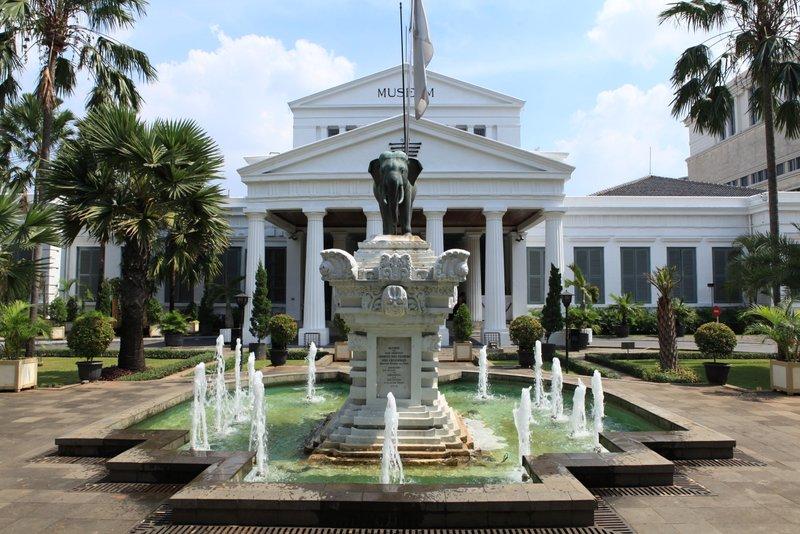 5 Destinasi Wisata Untuk Liburan Sekolah di Jakarta