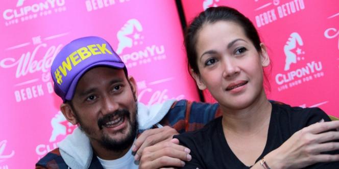 Kalini Tora Sudiro dan Mieke Amalia, Artis Yang Tersandung Kasus Narkoba