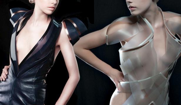 Disain Pakaian Yang Dilengkapi Dengan Teknologi Canggih